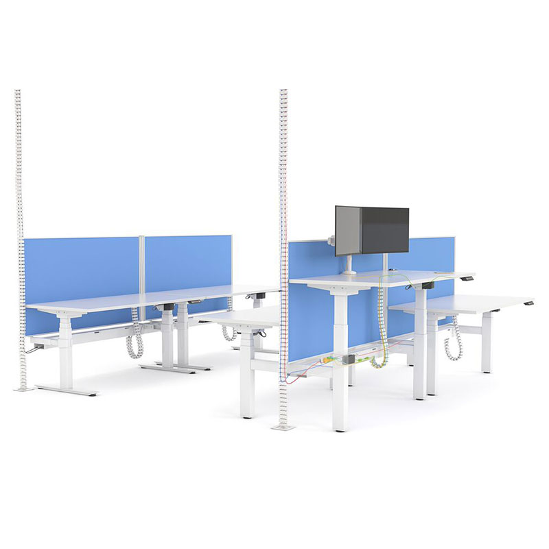 Flex space workstation sb office furniture for What is flex space